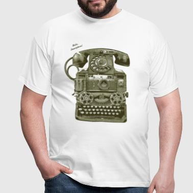THE 1ST SMARTPHONE - Men's T-Shirt