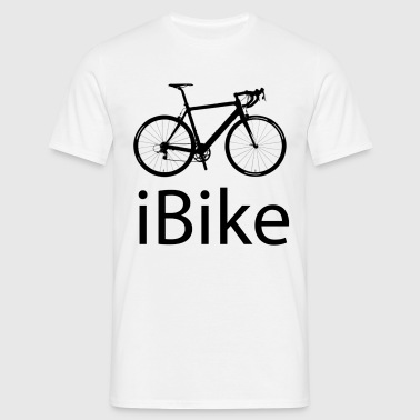 iBike - Men's T-Shirt