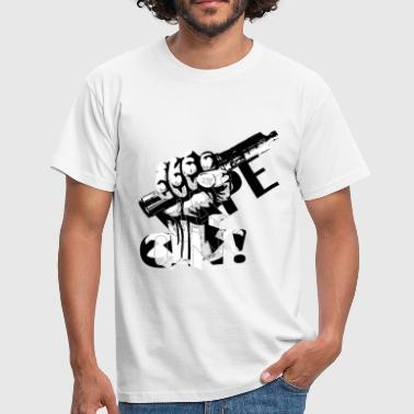 Vape On! - T-shirt Homme