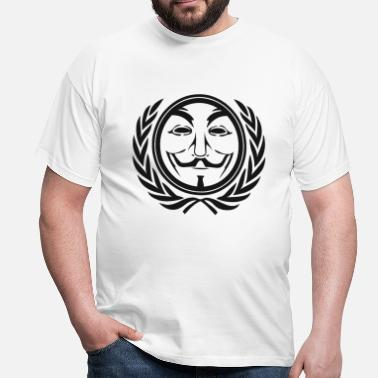 Community Anonymous community - T-shirt Homme