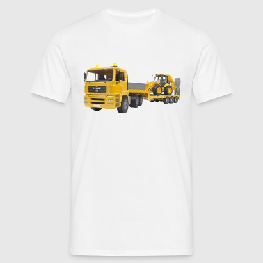 transportation - Men's T-Shirt