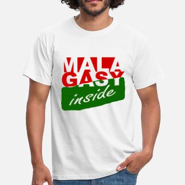 malagasy_inside_2 - T-shirt Homme
