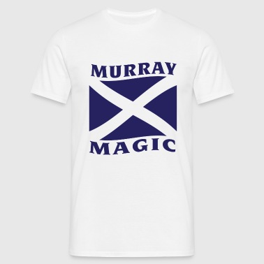 Murray Magic - Men's T-Shirt