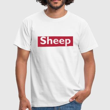 Idubbbz Sheep  - Men's T-Shirt