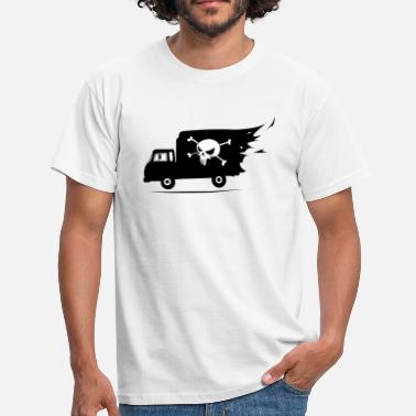 Pirate camion pirate - T-shirt Homme