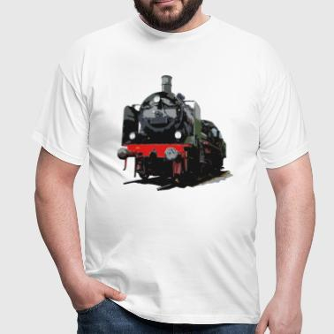 locomotive - T-shirt Homme