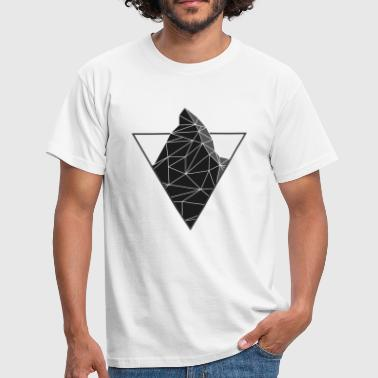 Matterhorn Mountain - Men's T-Shirt