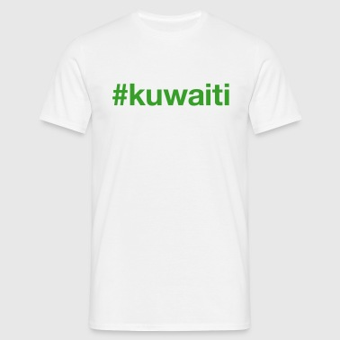 KUWAIT - Men's T-Shirt