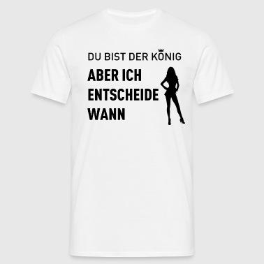 suchbegriff 39 wann 39 t shirts online bestellen spreadshirt. Black Bedroom Furniture Sets. Home Design Ideas