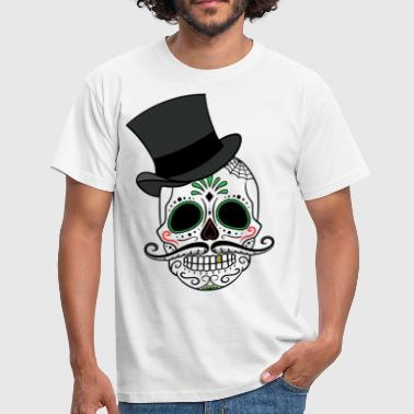 Day of the Dead - Männer T-Shirt