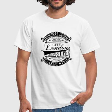 City London - Men's T-Shirt