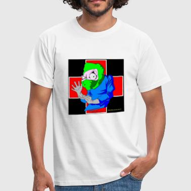 chirurgien fou 1 - T-shirt Homme