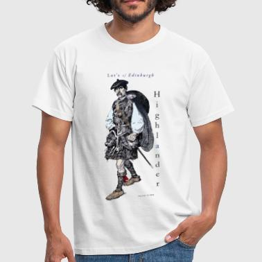 highlander_1 - Men's T-Shirt