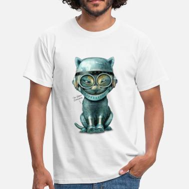 I'M STEEL CURIOUS - T-shirt Homme