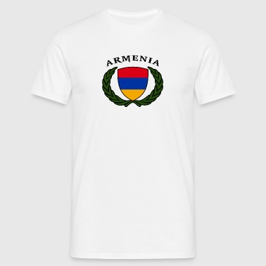 armenia Yerevan - Men's T-Shirt