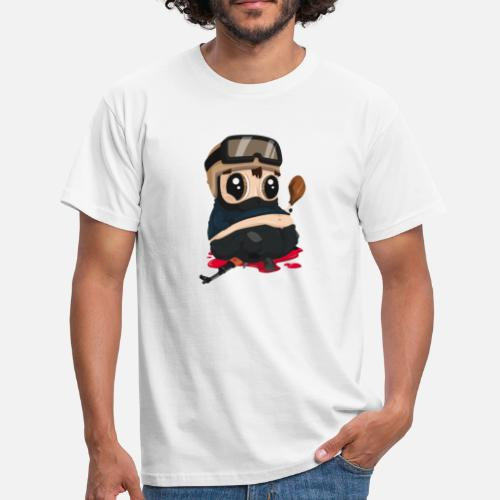 fat counter terrorist by 3n19ma spreadshirt