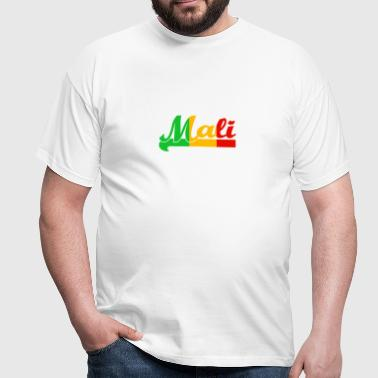 mali - T-shirt Homme