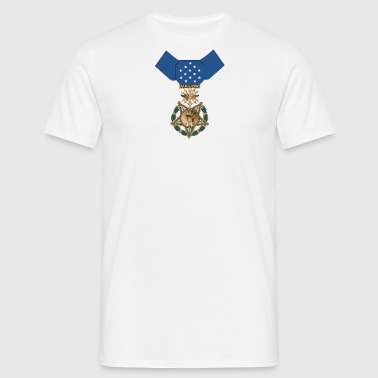 Medal of Honor - Mannen T-shirt