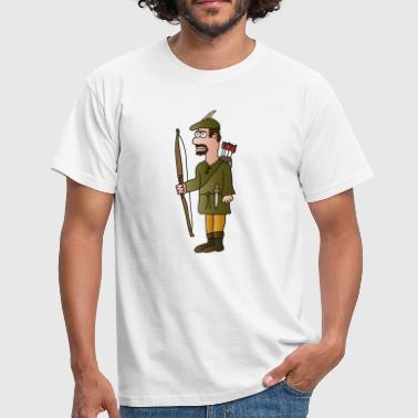Robin - Men's T-Shirt