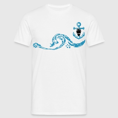 welle - Men's T-Shirt
