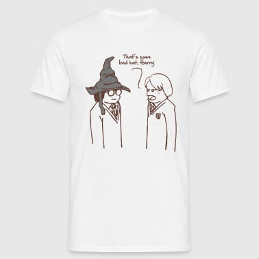 Bad Hat, Harry - T-shirt Homme