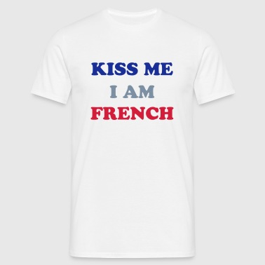vive la france - T-shirt Homme