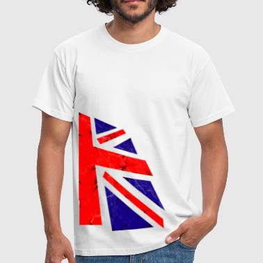union flag - Men's T-Shirt