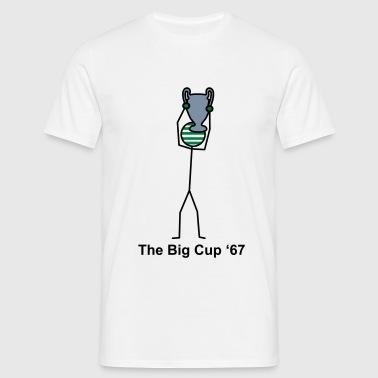 The Big Cup '67 - Men's T-Shirt