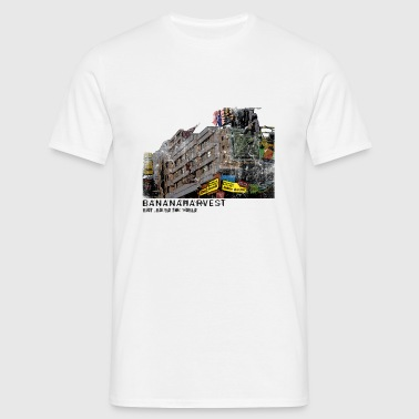 riot - bananaharvest - Men's T-Shirt