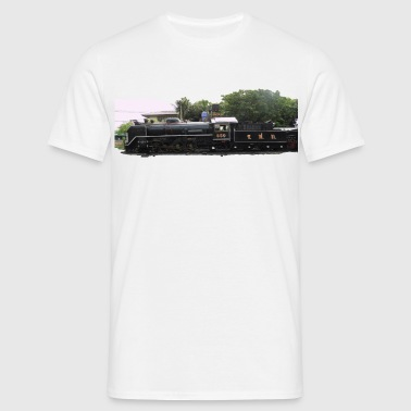 SRT850Thonburi - Männer T-Shirt