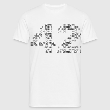 42 (The hitchhiker's guide to the galaxy) - Men's T-Shirt