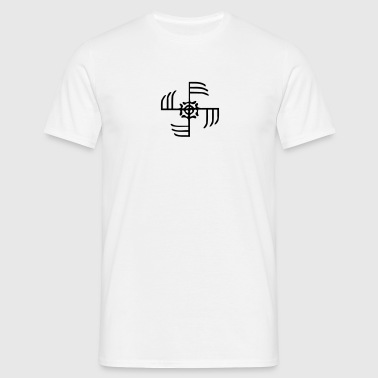 Viking Rune - Men's T-Shirt