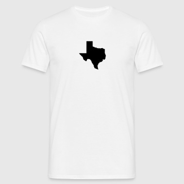 Texas - T-shirt Homme