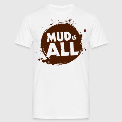 Mudder er All - Herre-T-shirt