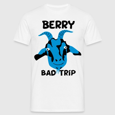 Berry Bad Trip - T-shirt Homme