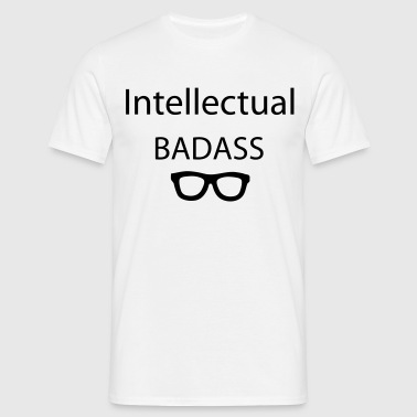 Intellectual - Men's T-Shirt