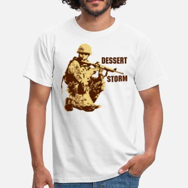 Special Forces Special Forces - Mannen T-shirt