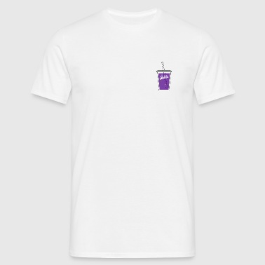 SKILLZ JALAL [S GANG] - Men's T-Shirt