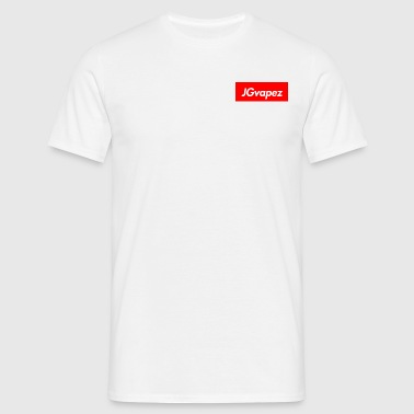 JGvapez - Men's T-Shirt