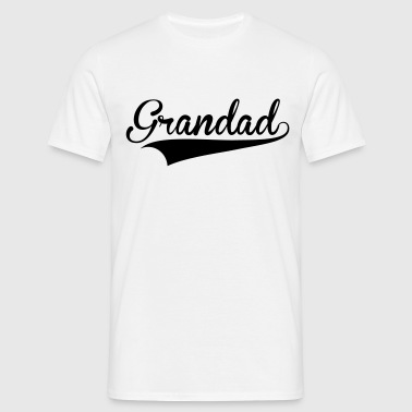 Grandad - Men's T-Shirt