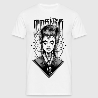 RITUAL GIRL - Men's T-Shirt