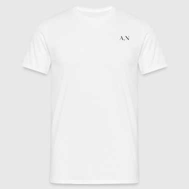 AN - T-shirt Homme