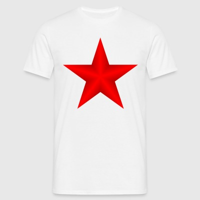 IZARRA / STAR - Men's T-Shirt