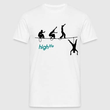 Highlife (man) - T-shirt Homme