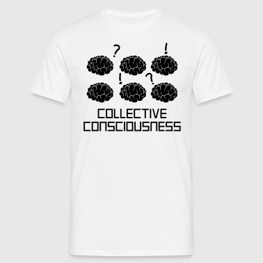 Collective Consciousness - Men's T-Shirt