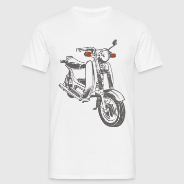 Simson SR50 SR80 - Men's T-Shirt