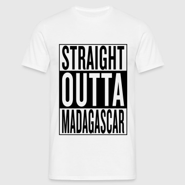 Madagascar - Men's T-Shirt