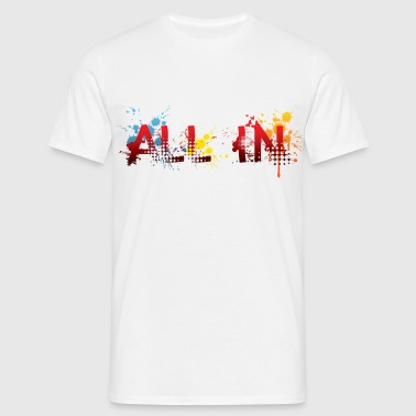 all_in7 - T-shirt Homme
