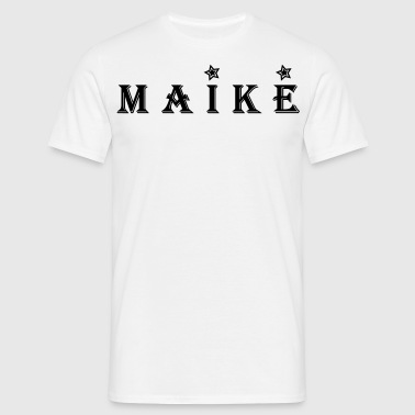 Maikė - Men's T-Shirt