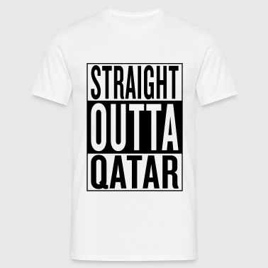 Qatar - Men's T-Shirt